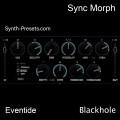 Sync Morph for Eventide Blackhole