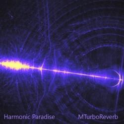 Harmonic Paradise for MTurboReverb