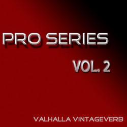 Pro Expansion Vol.2 for Valhalla VintageVerb