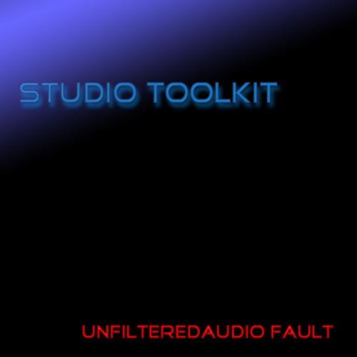 Studio Tool Kit for Fault