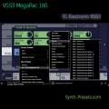 VSS3 MegaPack160 Presets For TC Electronic VSS3 HD