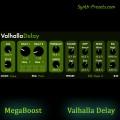 MegaBoost for ValhallaDelay