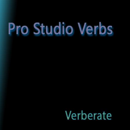 Pro Studio Verbs for Acon Digital Verberate