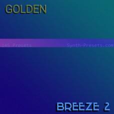 "2caudio Breeze 2 ""Golden"" Expansion"