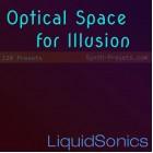 """""""Optical Space"""" for LiquidSonics Illusion"""